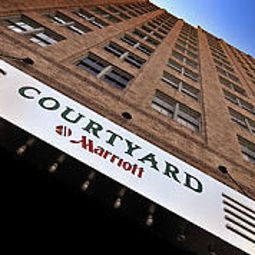 Hotelfotos Courtyard Fort Worth Downtown/Blackstone