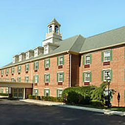 Hotelfotos Courtyard Tinton Falls