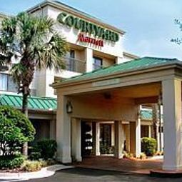 Courtyard Tampa North/I-75 Fletcher Tampa                                    