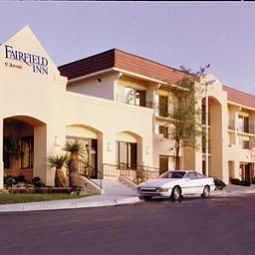 Fairfield Inn Albuquerque University Area Albuquerque