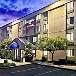 Fairfield Inn Albany East Greenbush East Greenbush                                    