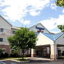 Fairfield Inn Albany SUNY Albany