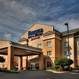 Fairfield Inn & Suites Anderson Clemson Anderson