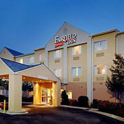 Fairfield Inn Birmingham Inverness Birmingham