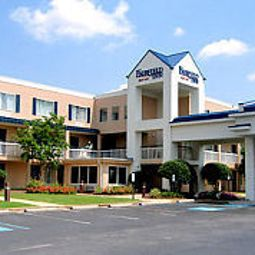 Fairfield Inn Chattanooga Chattanooga                                    