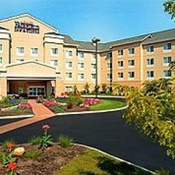 Fairfield Inn & Suites Columbus OSU Columbus