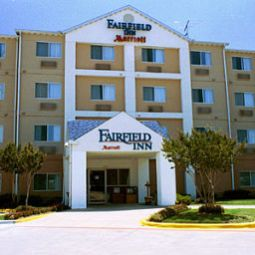 Fairfield Inn & Suites Fort Worth University Drive Fort Worth                                    
