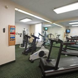 Bien-tre - remise en forme Fairfield Inn East Rutherford Meadowlands Fotos