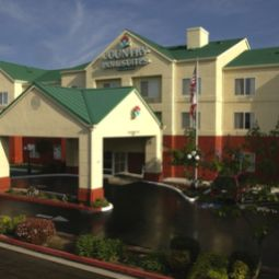 CA  Fresno North Country Inn & Suites By Carlson Fresno