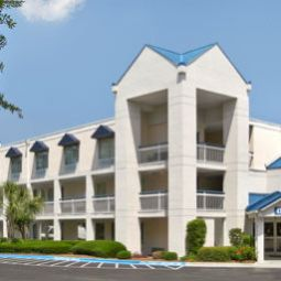 Days Inn Hilton Head о-в Хилтон Хед