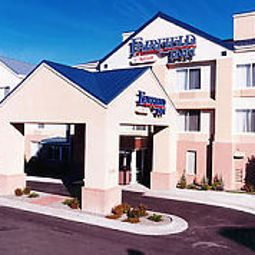 Hotelfotos Fairfield Inn & Suites Helena