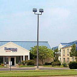Fairfield Inn Wichita East Wichita