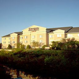 Fairfield Inn & Suites Indianapolis East Indianápolis