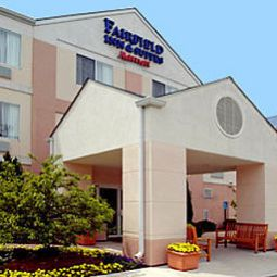 Fairfield Inn & Suites Indianapolis Airport Indianápolis