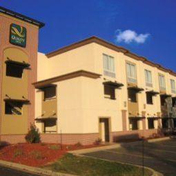 Hotelfotos Quality Inn Brookfield