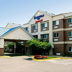 Hotelfotos Fairfield Inn & Suites Minneapolis Burnsville