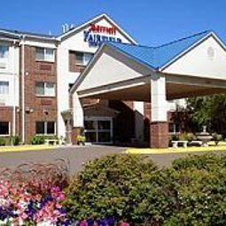 Fairfield Inn & Suites Minneapolis St. Paul/Roseville Roseville                                    