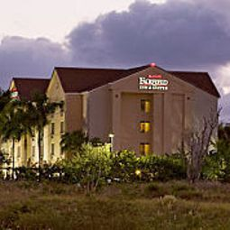 Fairfield Inn & Suites Boca Raton Boca Raton