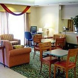 Hall Fairfield Inn & Suites Phoenix Chandler Fotos