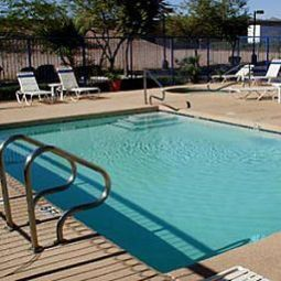 Pool Fairfield Inn & Suites Phoenix Chandler Fotos