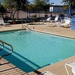 Obszar spa Fairfield Inn & Suites Phoenix Chandler Fotos