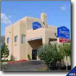 Fairfield Inn Santa Fe Santa Fe