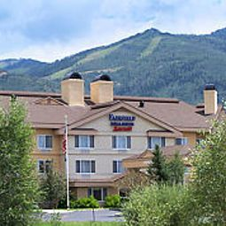 Fairfield Inn & Suites Steamboat Springs Steamboat Springs