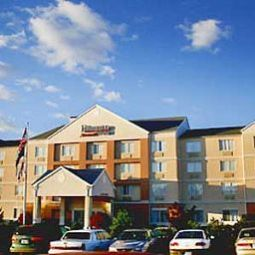 Quality Inn & Suites Spartanburg Spartanburg 