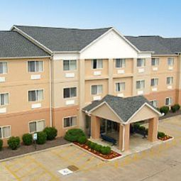 IL Fairfield Inn St. Louis Collinsville Collinsville                                    