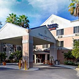 Fairfield Inn & Suites Tampa Brandon Tampa 