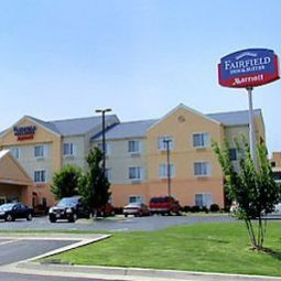 Fairfield Inn & Suites Tulsa Central Tulsa
