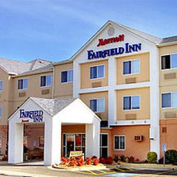 Fairfield Inn Tulsa Woodland Hills Tulsa
