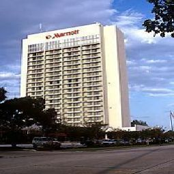 Baton Rouge Marriott Baton Rouge