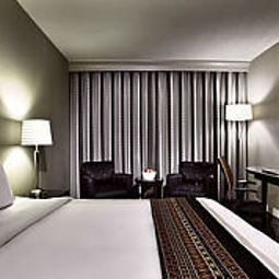Habitacin Chicago Marriott Downtown Magnificent Mile Fotos