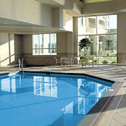 Zona Wellness Indianapolis Marriott North Fotos