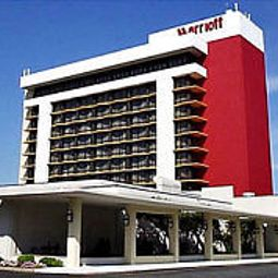 Hotelfotos Saddle Brook Marriott