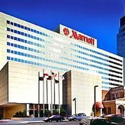 Hotelfotos Greensboro Marriott Downtown