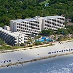 Hilton Head Marriott Resort & Spa о-в Хилтон Хед