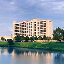 Wichita Marriott Wichita