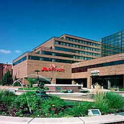 East Lansing Marriott at University Place East Lansing                                    