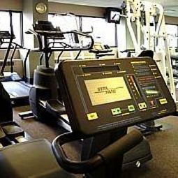 Fitness New York LaGuardia Airport Marriott Fotos