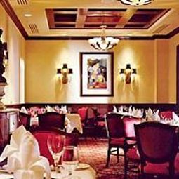 Restaurant Milwaukee Marriott West Fotos