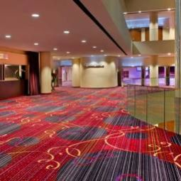 Area wellness New York Marriott Marquis Fotos