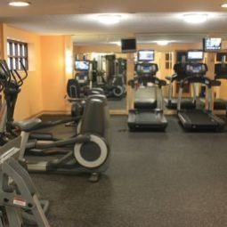 Bien-tre - remise en forme Portland Marriott City Center Fotos