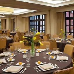 Salle de banquets Portland Marriott City Center Fotos