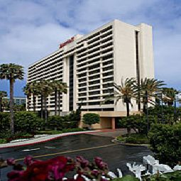 Torrance Marriott South Bay Torrance