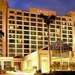 Boca Raton Marriott at Boca Center Boca Raton