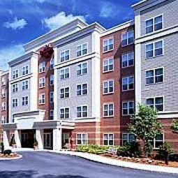 Residence Inn Boston Framingham Framingham                                    