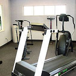 Fitness Residence Inn Sioux Falls Fotos