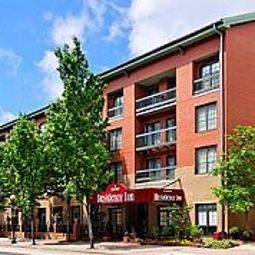 Hotelfotos Residence Inn Chattanooga Downtown